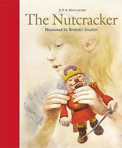 The Nutcracker (Templar Classics: Ingpen), Hoffmann, ETA, New Book