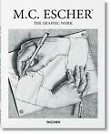 M.C. Escher. The Graphic Work - Taschen -