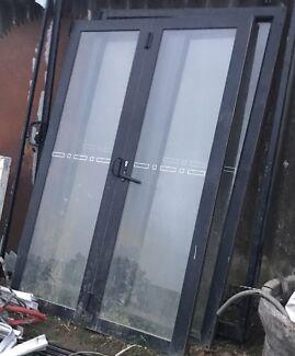 Doors/door frames/security doors/glass sliding doors/screen doors & Glass Doors u0026 Windows FREE | Building Materials | Gumtree ... pezcame.com