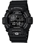 Casio G Shock Solar