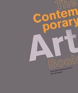 The Contemporary Art Book, Charlotte Bonham-Carter, David Hodge, Acceptable Book
