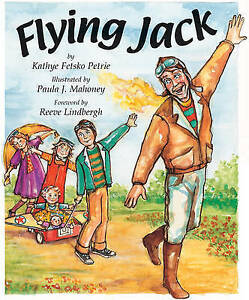 Flying Jack ' Petrie, Kathye