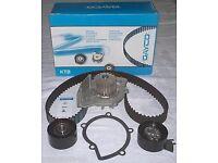 Peugeot 307 2.0 HDI Water Pump Kit