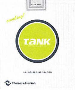 Very Good, Tank Book: Best of Tank Magazine 1998-2000, Andreas Laeufer, Masoud G
