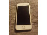 I phone 5S on EE for sale or swap