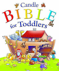 Candle-Bible-for-Toddlers-by-Juliet-David-Hardback