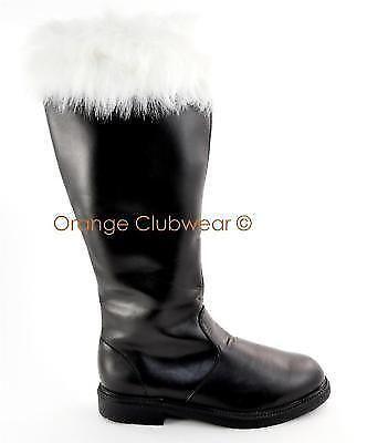 1ab349eb34d4 Santa Boots