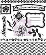 Prima Stamps