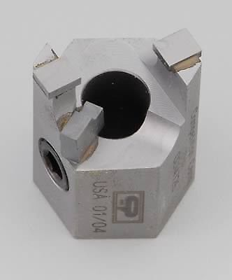 "Comp Cams 4726 Valve Guide Cutter - .530"" O.D. Guide"