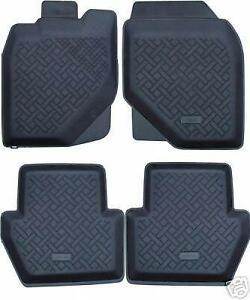 white with diamond mats stitching floor products black volvo