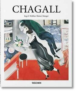 Chagall by Metzger, Rainer -Hcover
