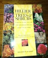 The Hillier Guide to Trees and Shrubs for sale