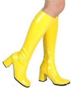 Yellow Boots | eBay