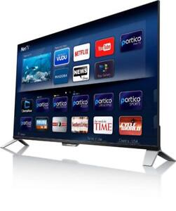 PHILIPS 32INCH 50INCH 55INCH 65INCH 4K SMART LED TV -------- NO TAX DEAL
