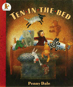 bed number ten book report