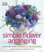 Flower Arranging Books
