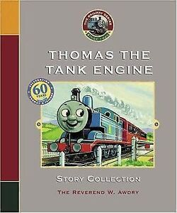 ▀▄▀THOMAS THE TANK ENGINE Story Collection