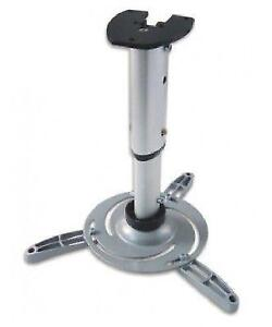 Techly Universal Projector Extendable Ceiling Mount - PRO 100 -