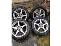 Wanted MR2 alloys