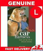 Car Safe Harness Dog