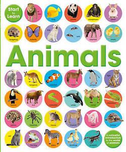 Animals by Paul Calver, Toby Reynolds (Hardback, 2014)