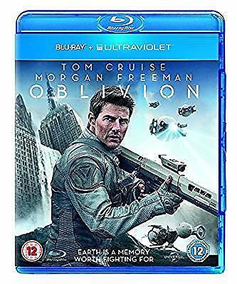 Oblivion [Blu-ray + UV Copy] [2013], , Used; Very Good Blu-ray