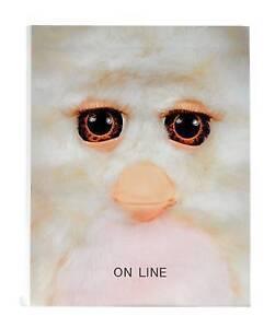 On Line, Peter Langer, Good, Paperback