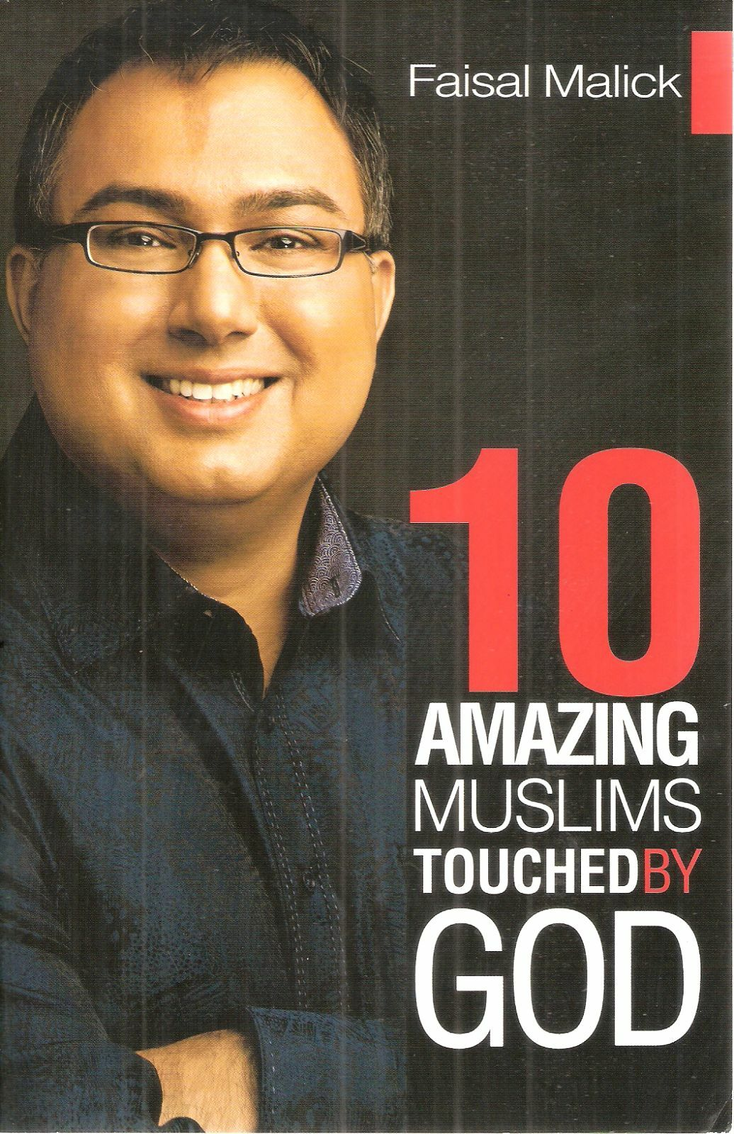 10 amazing muslims touched by god islam by faisal malick english book free ship