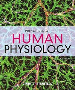 Stanfield, Prin Human Physiology 6ed text+Mastering A&P (NEW)