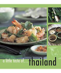 A Little Taste of Thailand, Murdoch Books Test Kitchen