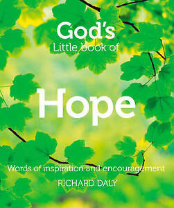 God-039-s-Little-Book-of-Hope-Words-of-inspiration-and-encouragement-by-Richard