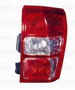 Suzuki GRAND VITARA 5 door New Rear Light BACK Lamp 2006-2009 O/S DRIVERS SIDE