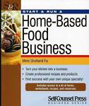 NEW Start & Run a Home-Based Food Business