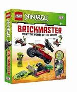 Lego Ninjago Snakes