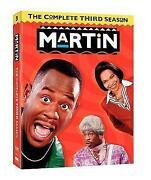 Martin Season