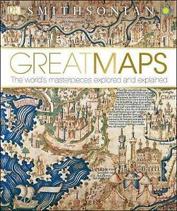 Great-Maps-by-Jerry-Brotton-and-Dorling-Kindersley-Publishing-Staff-2014