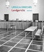 Krechel Landgericht