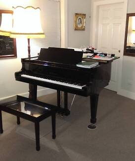 Piano Teacher   Lessons            Peter Wall     ATCL (Lond)
