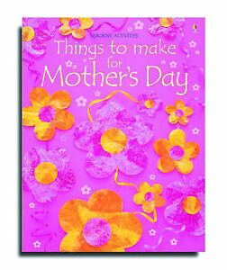 Gilpin R Things To Make For Mother 39 S Day Usborne
