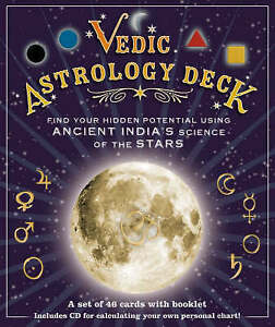 Vedic Astrology Deck, Jeffrey Armstrong
