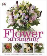 Flower Arranging Books