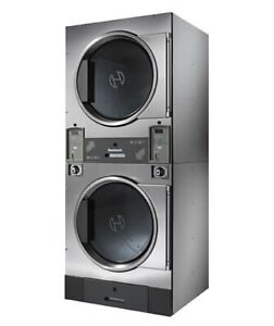 Wanted: Coin-operated Commercial washer/dryer