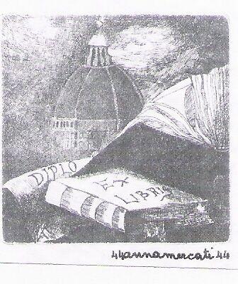 STUDIO BIBLIOGRAFICO FIORENTINO