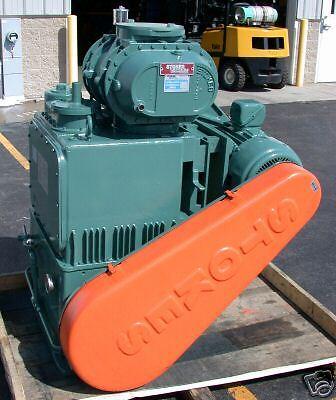 Stokes Microvac 612-30 Vacuum Pump, 612 CFM, 20HP Mint!