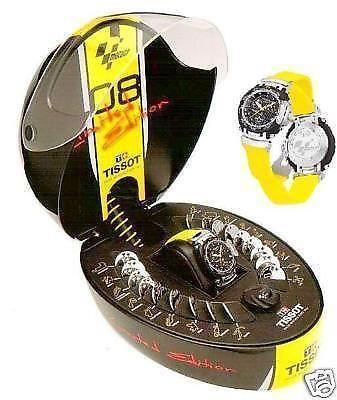 Tissot Moto GP: Wristwatches   eBay