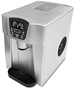 Whynter Countertop Ice Maker and Water Dispenser