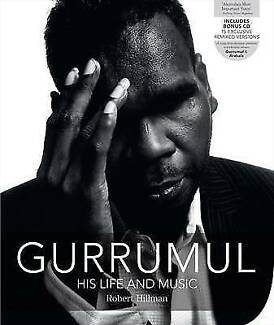 Gurrumul: His Life and Music Hardcover Book and CD