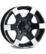 """17"""" Ssw outback toyota landcruiser ifs 100 200 series wheels rims Waterford Logan Area Preview"""