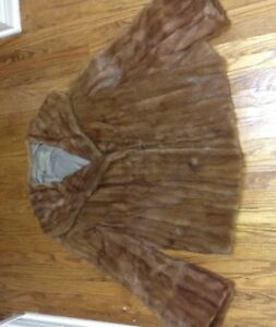 Ladies mink coats, jackets and stole for sale London Ontario image 2