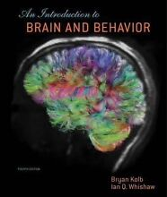 Introduction to Brain and Brain Behaviour 4th ed. Rockingham Rockingham Area Preview